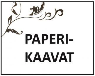 Paperikaavat